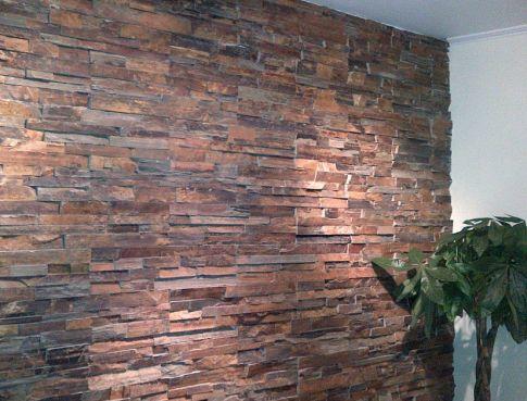 Piedras naturales piedra pizarra piedra laja adoquines de piedra piedra basalto piedra soler - Revestimiento paredes interiores pizarra ...